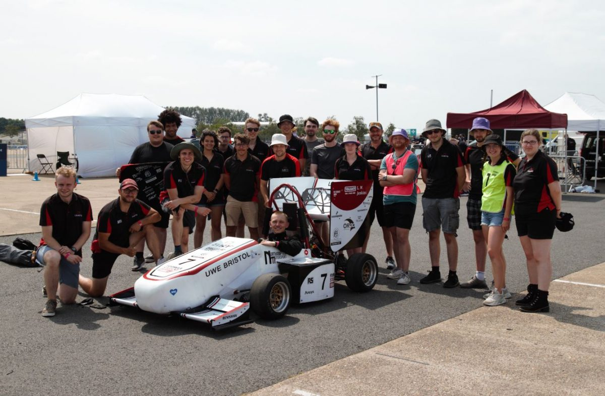 Formula Student – Our Best Year Yet!