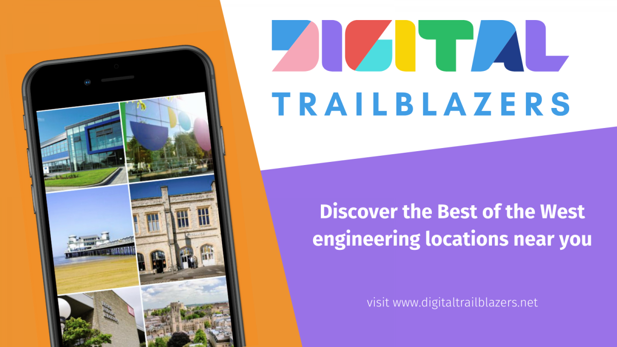 New Digital Trailblazers App Launched for West of England