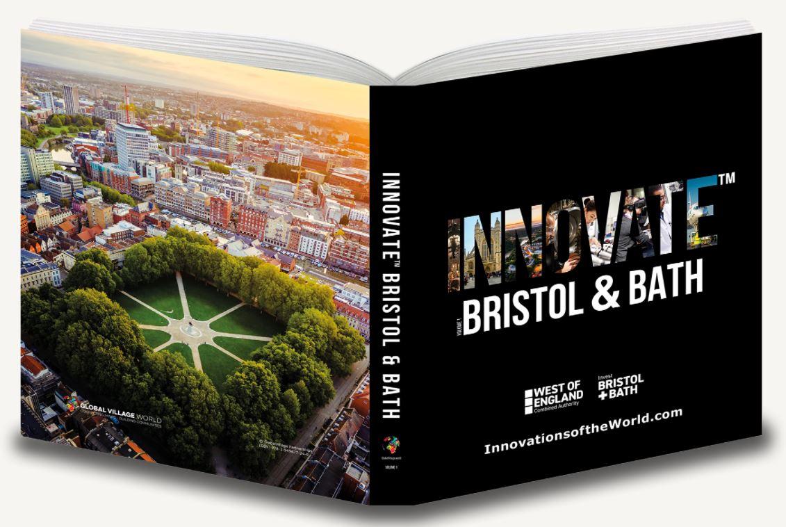 UWE Bristol EDM Department – Innovation Enablers