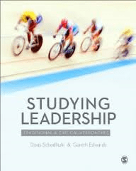 Studying Leadership – an exciting new publication from Doris Schedlitzki & Gareth Edwards