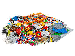 Lego Serious Play – on its way!