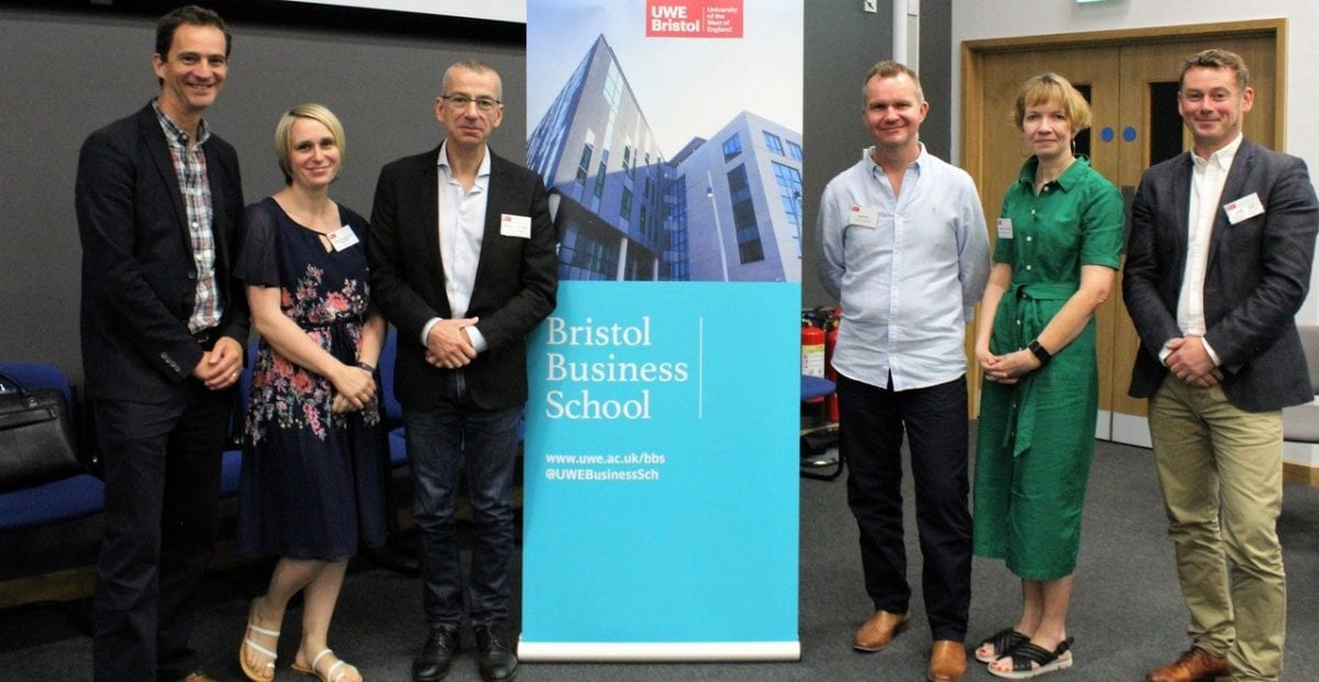 10th Developing Leadership Capacity Conference hosted by UWE Bristol