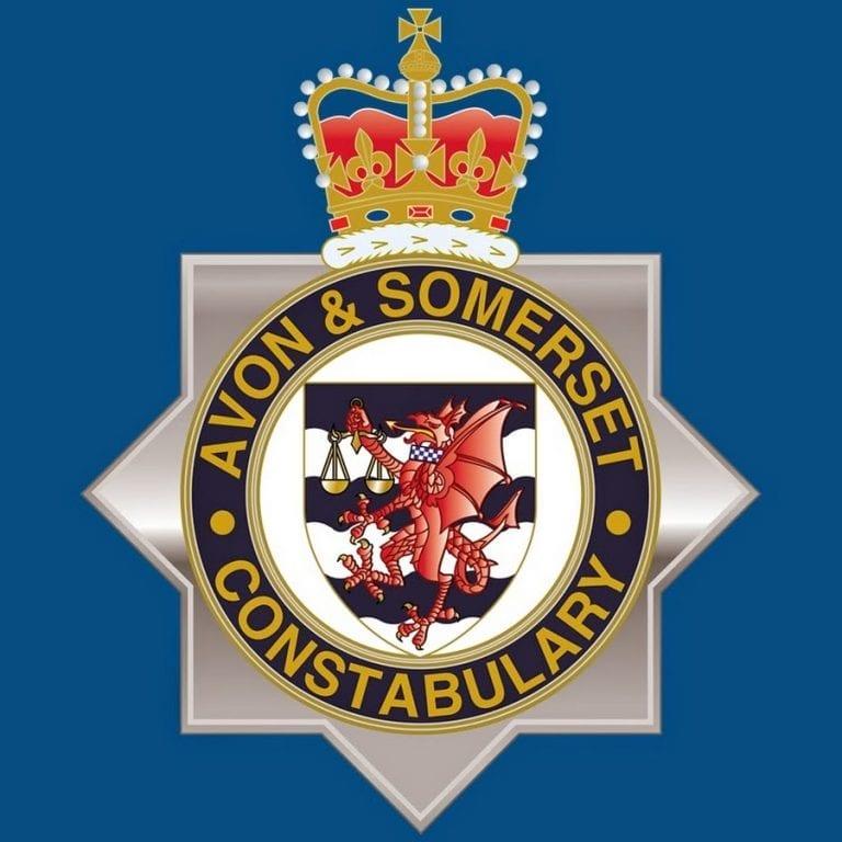 Avon /& Somerset Constabulary