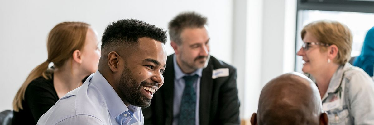 BLCC Research Symposium, 6 June 2019- Responsible and Inclusive Leadership: Paradoxes and Possibilities