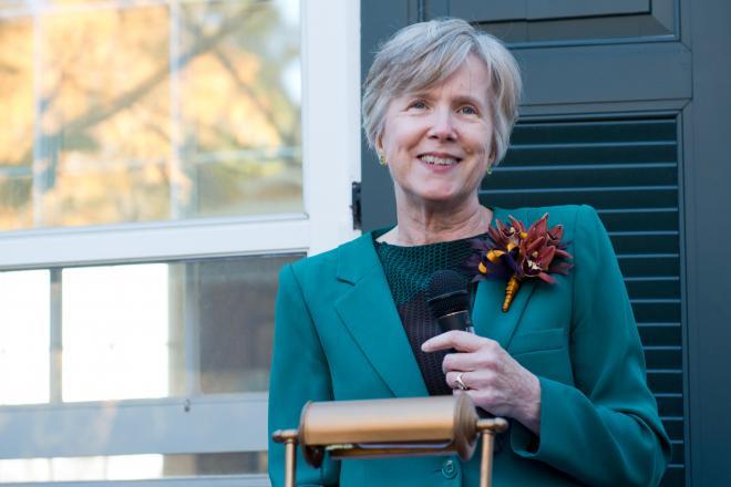Professor Ann Masten