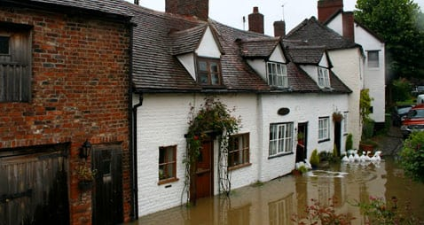 How to prepare for flooding: a guide