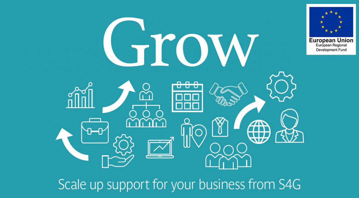 UWE Bristol awards grants to local businesses as part of Scale up 4 Growth Initiative