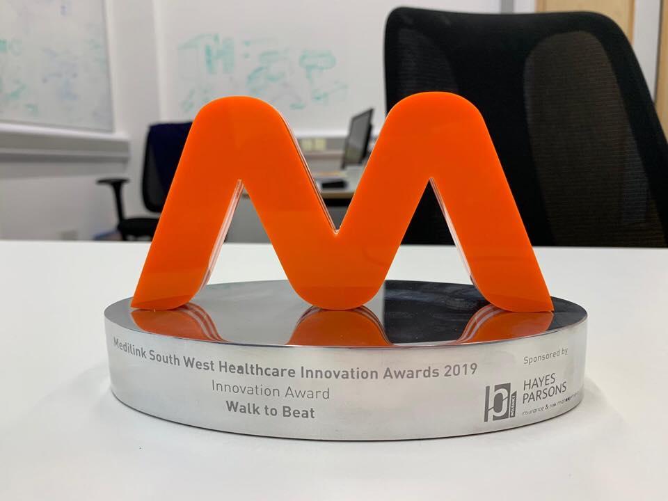 UWE Bristol Alumni wins prestigious award