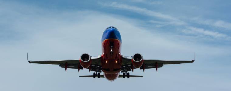 UWE research finds people taking fewer flights for environmental reasons but want leadership to provide stronger guidance
