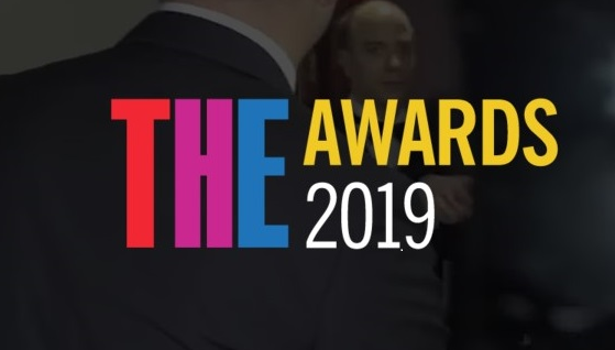 UWE Bristol shortlisted for three Times Higher Awards 2019