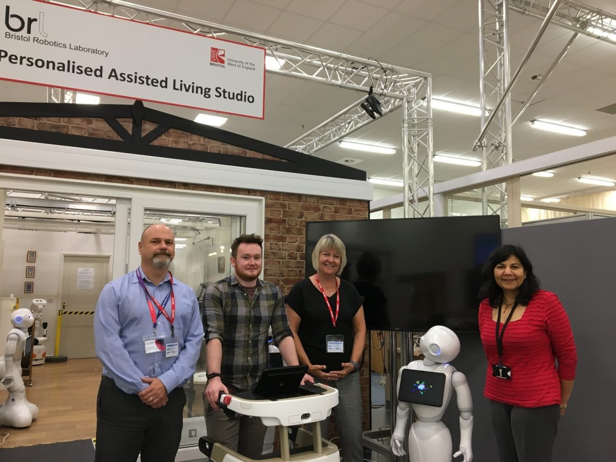 Knowledge Transfer Partnerships: ExtraCare Associate Spotlight