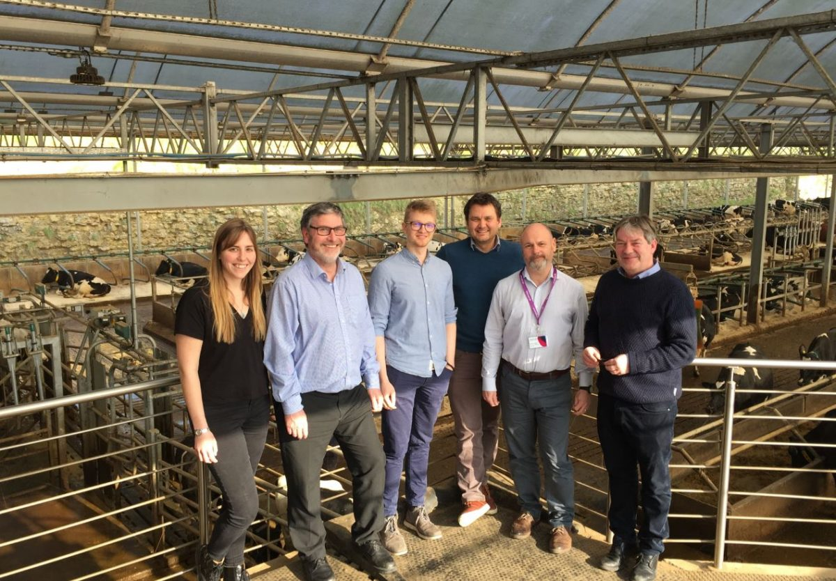 Knowledge Transfer Partnerships: Agsenze Associate Spotlight