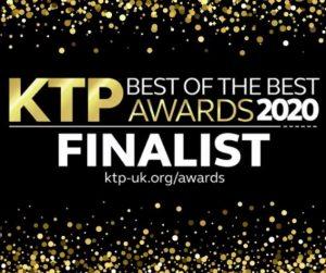 KTP award