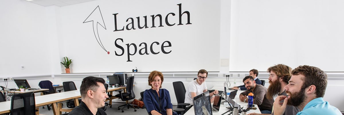 Launch Space graduate incubator recruiting now