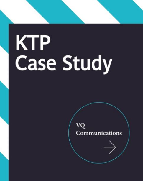 Knowledge Transfer Partnership Case Study: VQ Communications