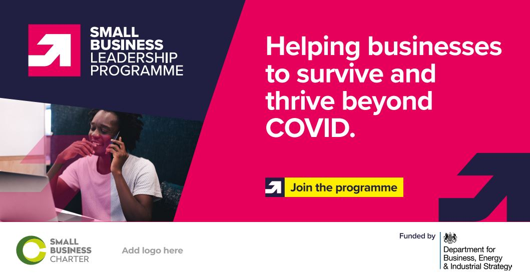 UWE Bristol selected to deliver Small Business Leadership Programme – spaces available!
