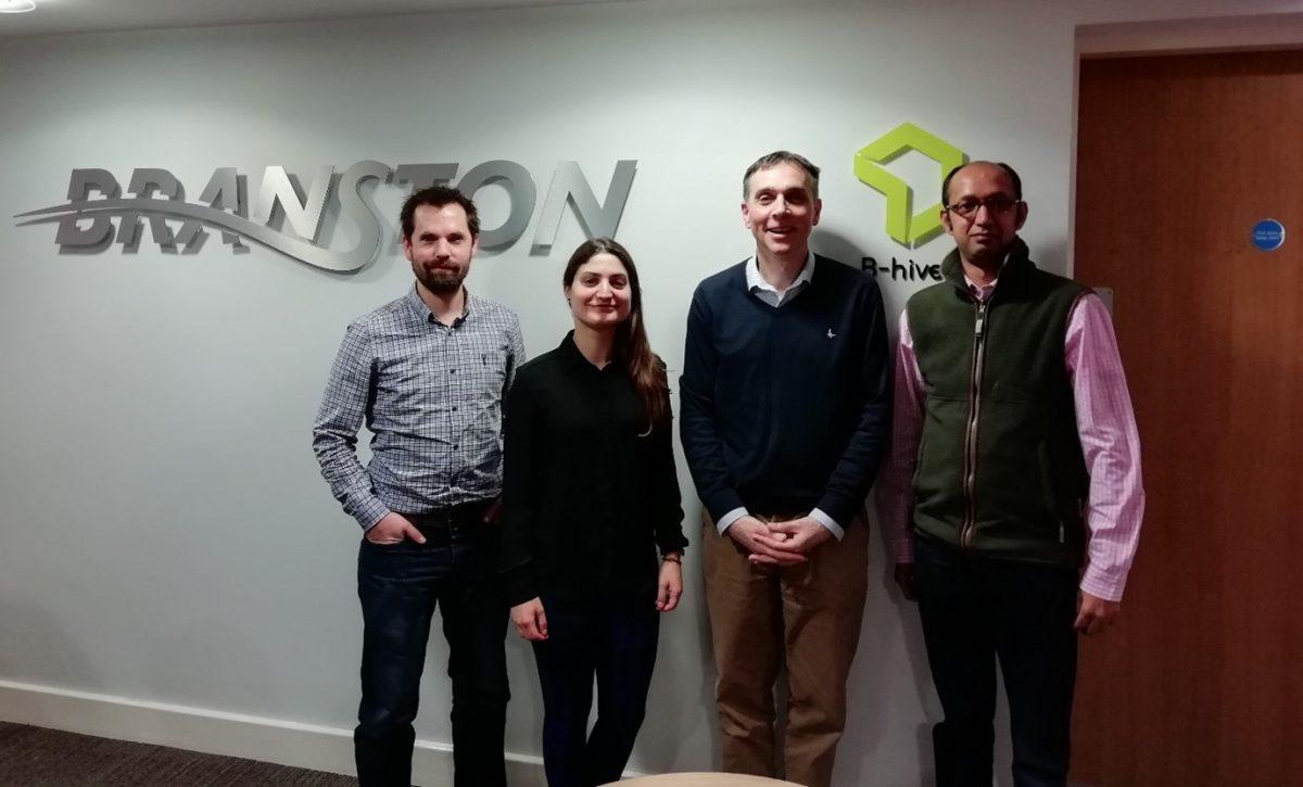 Knowledge Transfer Partnership Case Study: B-hive Innovations