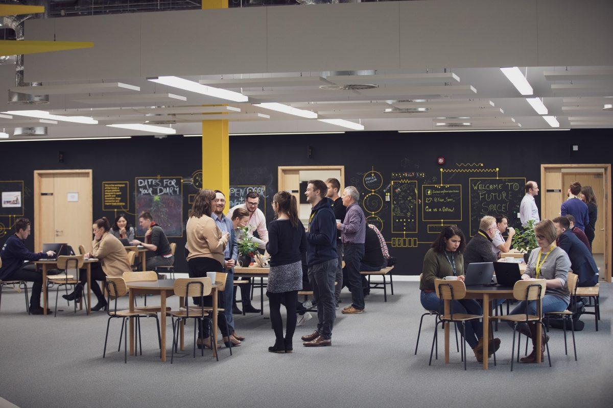 University Enterprise Zone Spotlight: Future Space