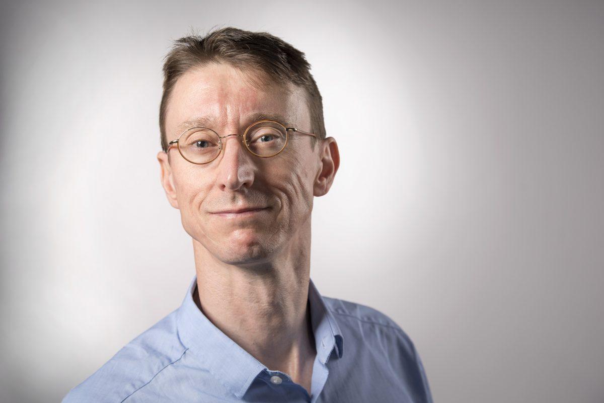 UWE Bristol Academic Spotlight: Graham Parkhurst