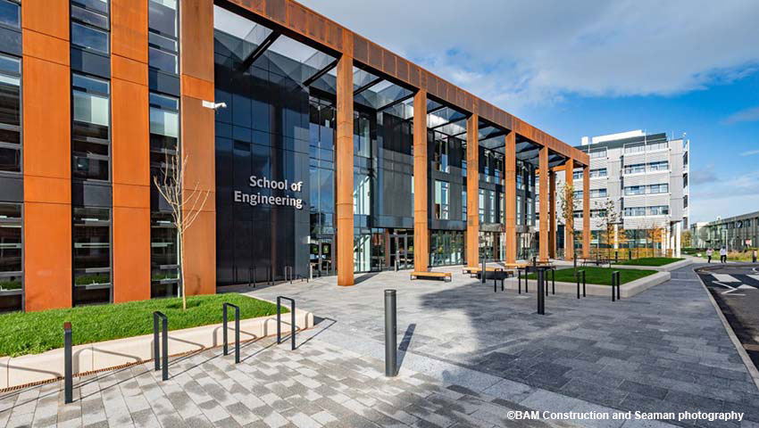 UWE's Faculty of Engineering and Technology's short courses addressing Sustainability and Climate Change