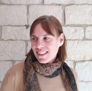Dr Emma Weitkamp
