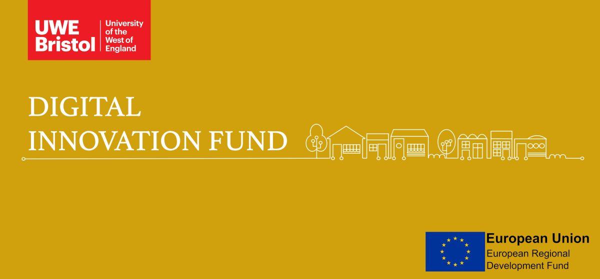 UWE Bristol announces final funding round of the Digital Innovation Fund