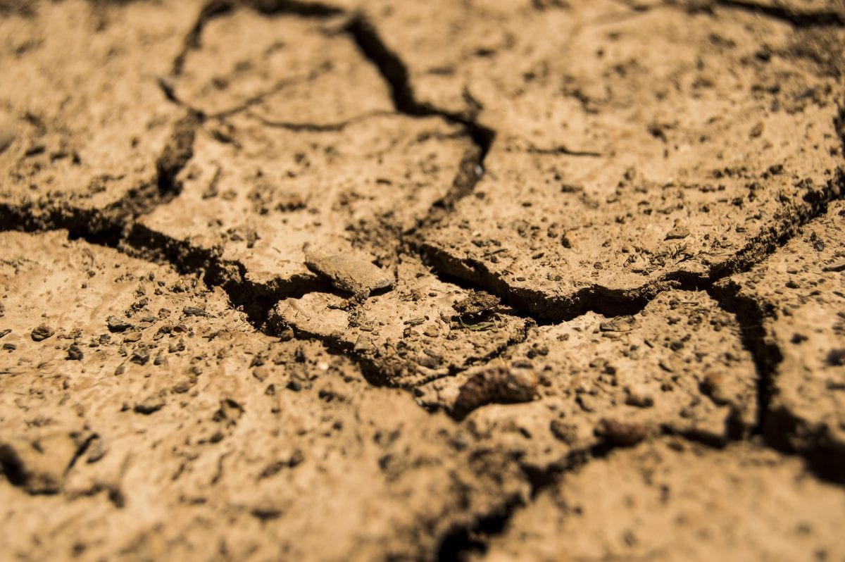 """Britain is wet, droughts don't happen here…"" debunking myths on drought and water scarcity"