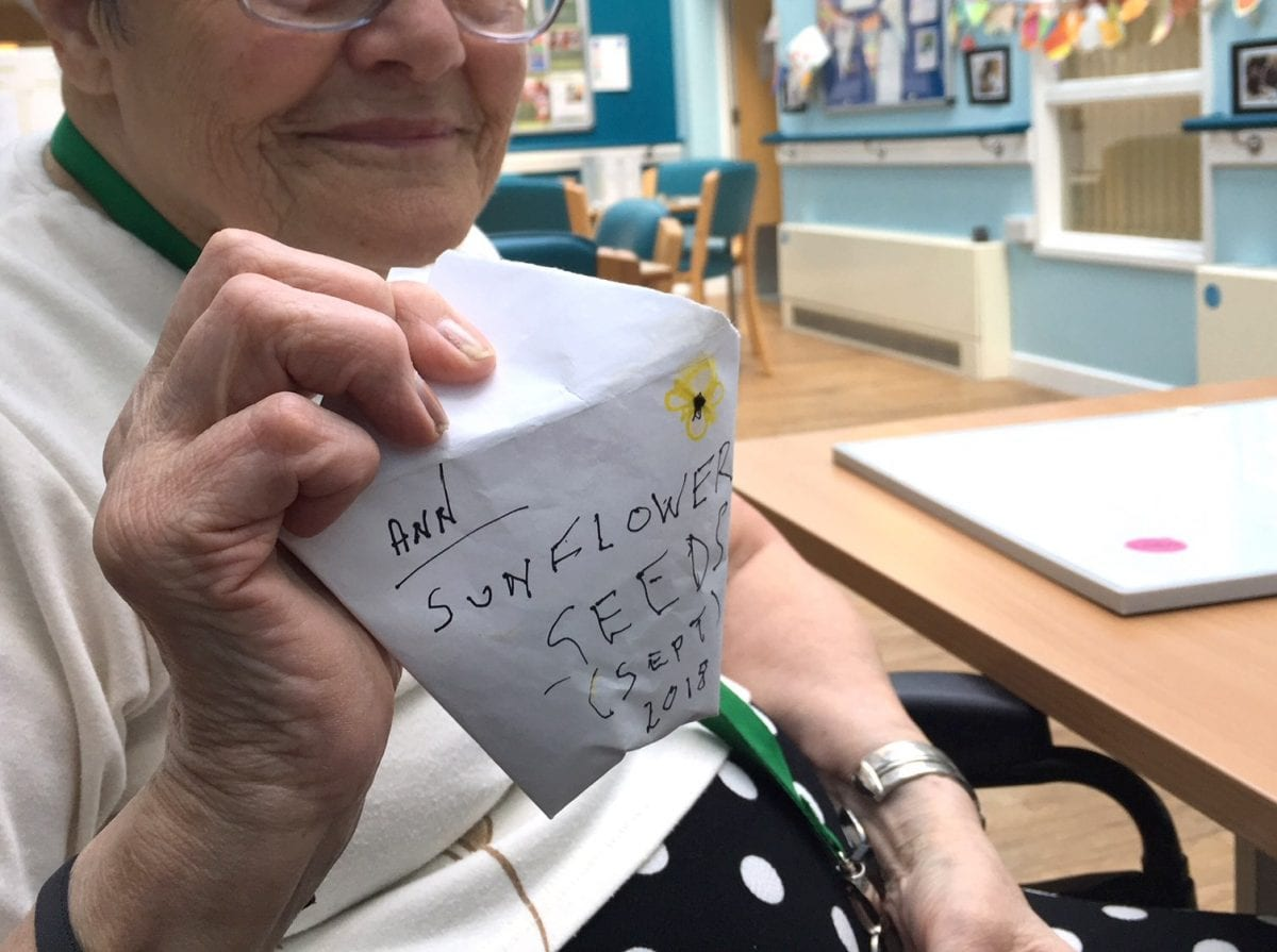 Using creative tools to invite communities into public health decision-making