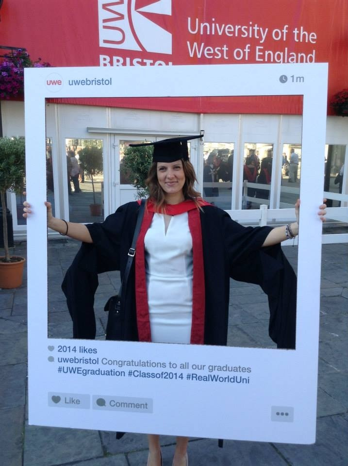 From MSc in Science Communication to Media Relations Manager…