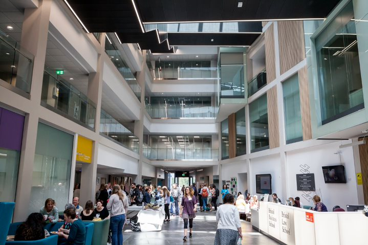 Celebrating science communication talent in the South West