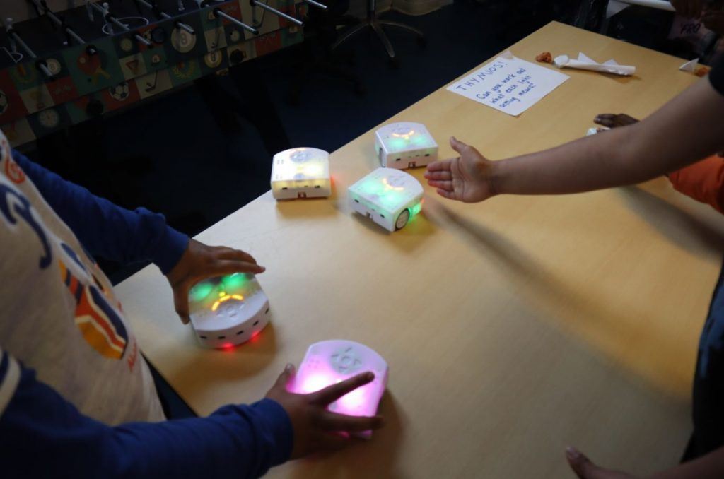 New community STEM club launched in Easton