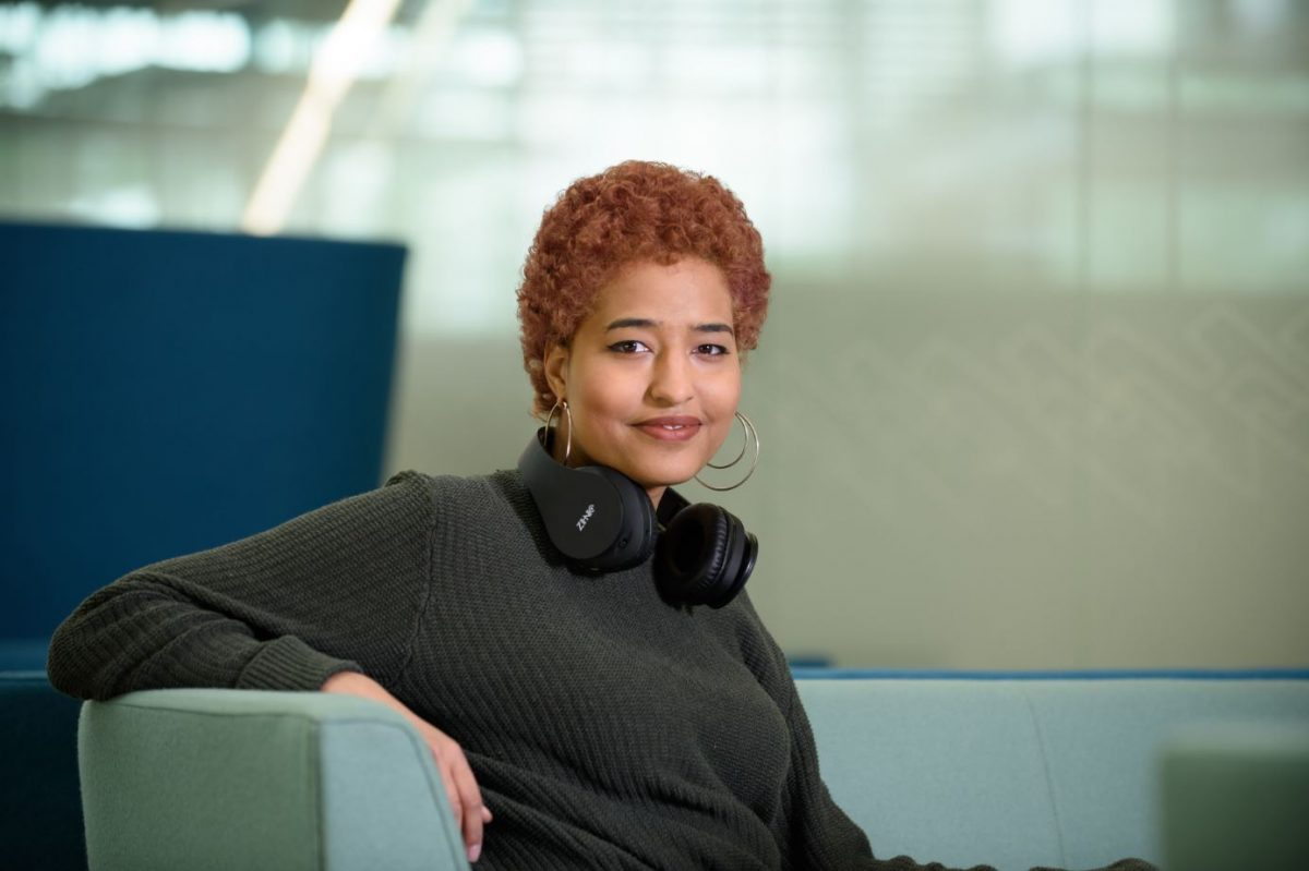 How I found my support network