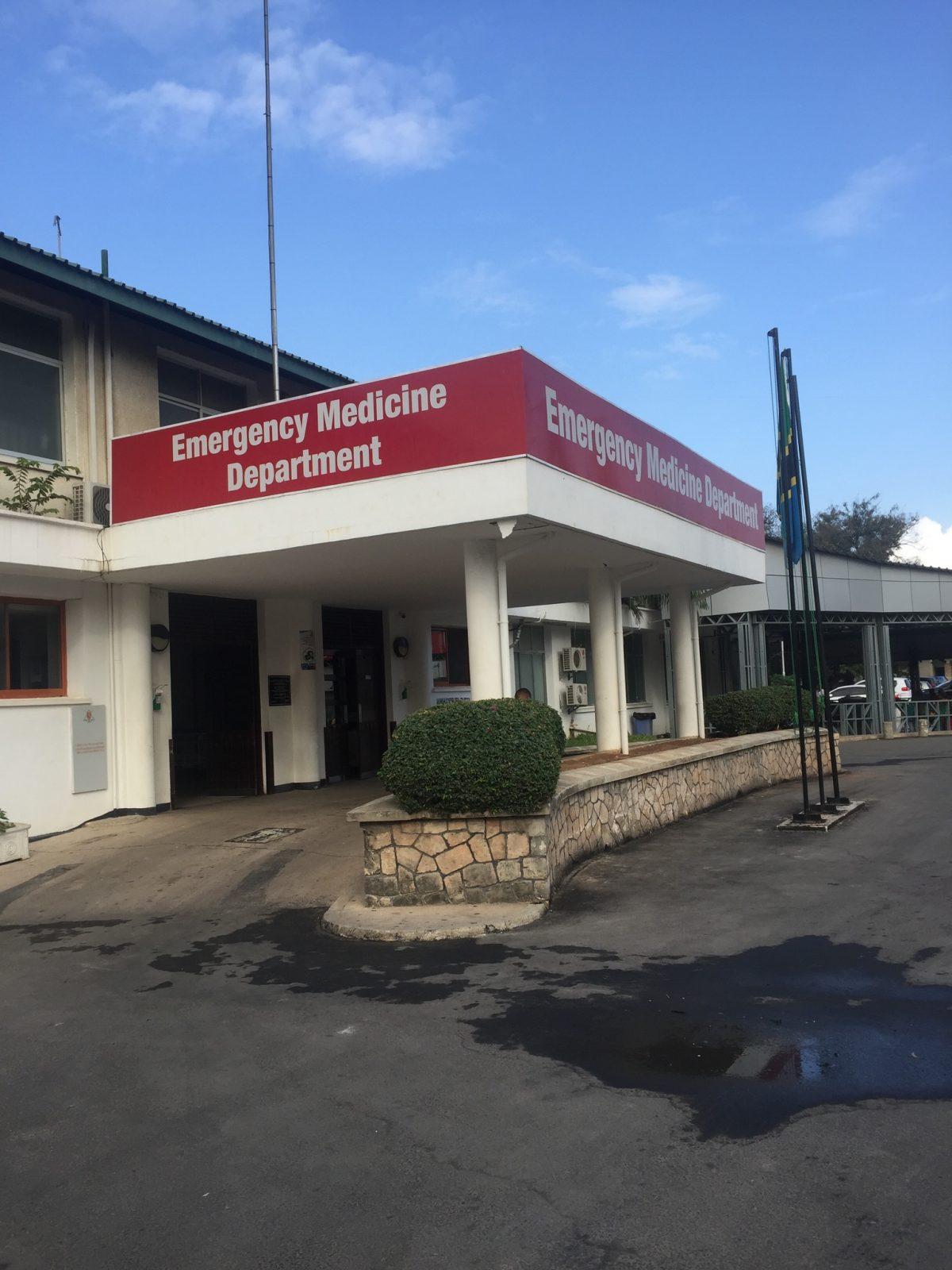 My Eye-Opening Nursing Elective in Tanzania