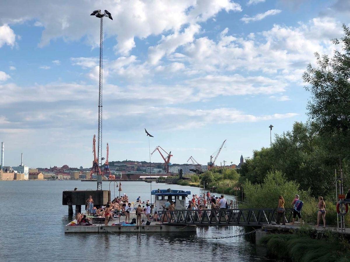 'The beautiful Scandinavian city nobody thinks to visit'…