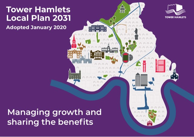 Learning from Tower Hamlets Health Impact Assessment (HIA) policy implementation programme 2019-2021