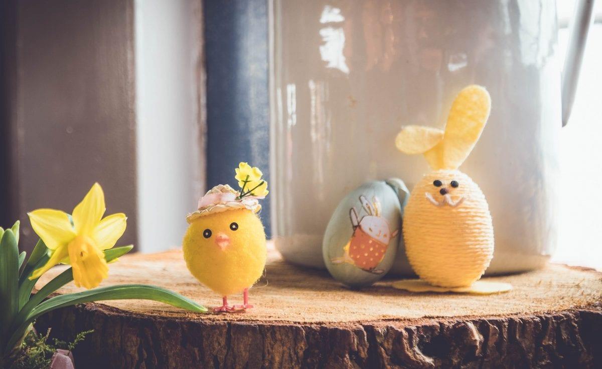 Easter at UWE Bristol