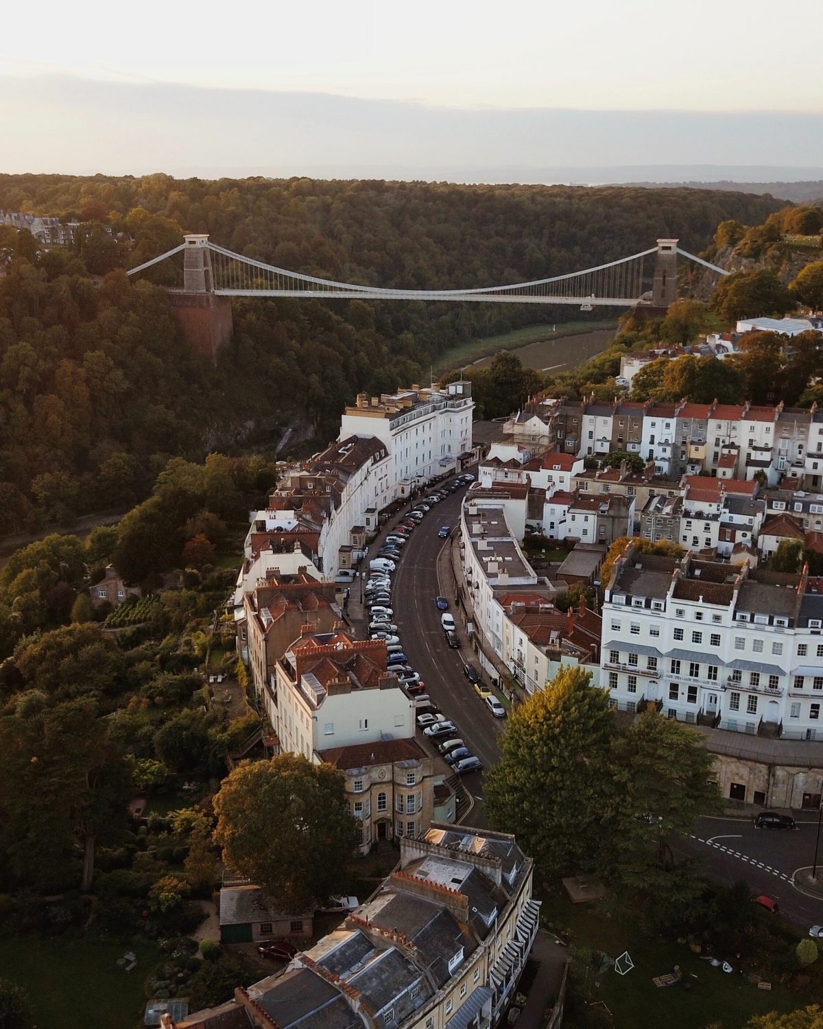 Are you staying in Bristol over the summer?