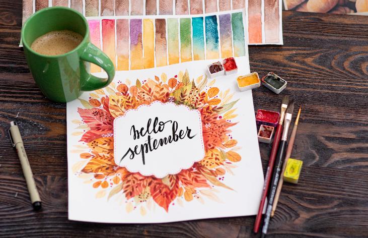 Your September Feel Good Focus