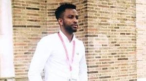 Mamadou, BA (Hons) Politics and International Relations